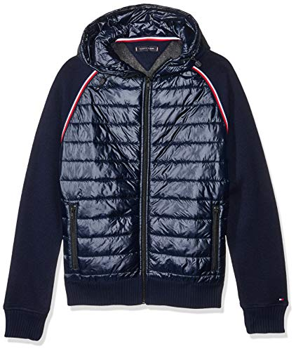 Captain Mixed Tommy Hilfiger Veste Sky RHq7RfFv