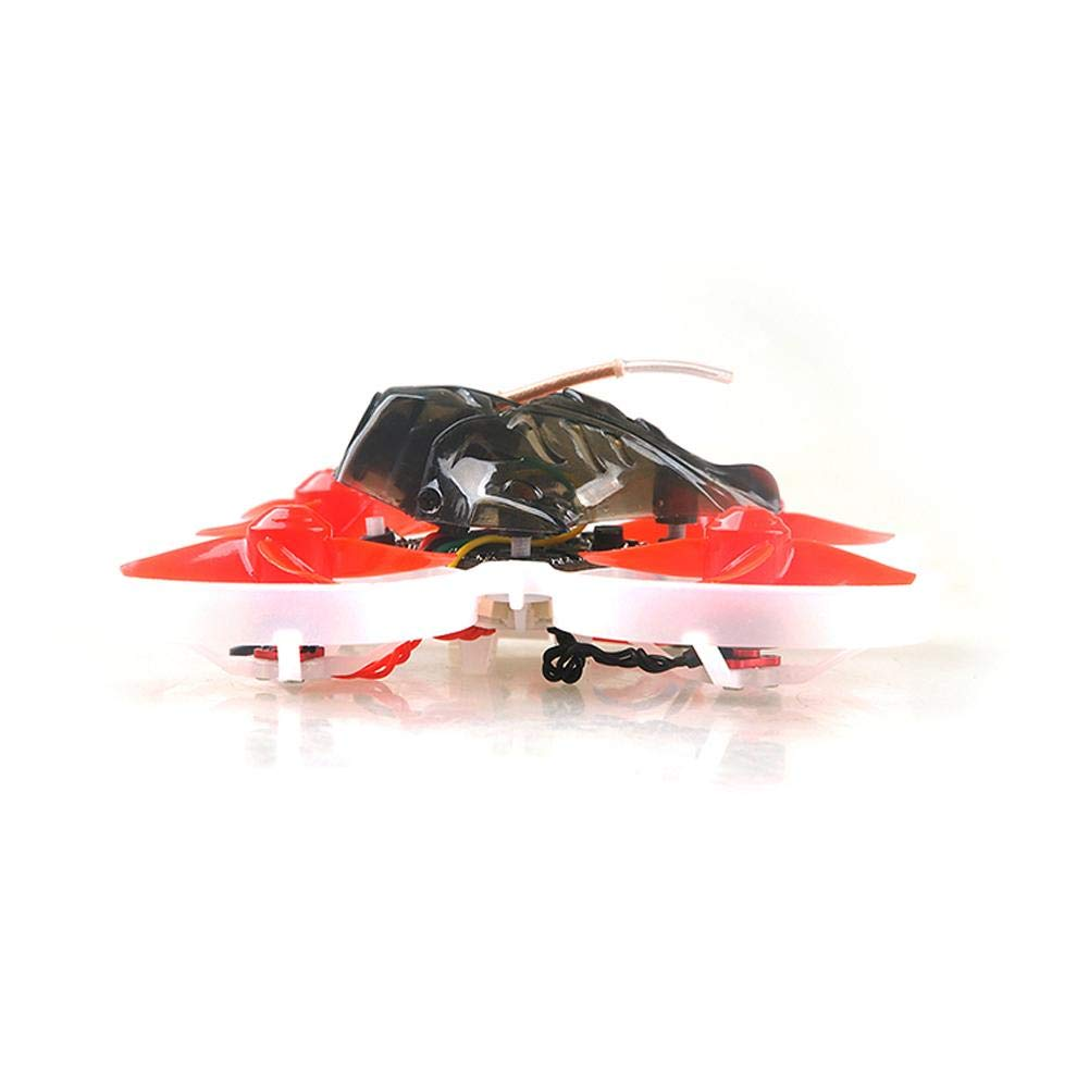 Labyrinen Mini Drone-Remote Four-axis Aircraft Headless Mode 2S 75mm Drone BNF, Super Long Flight Time by Labyrinen (Image #4)