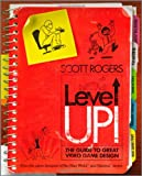 Level Up!, Scott Rogers, 047068867X