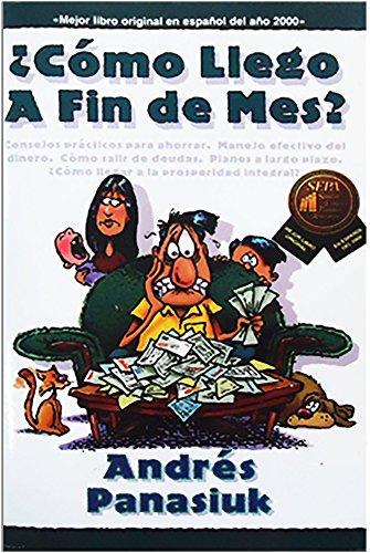 cómo Llego A Fin De Mes? (Spanish Edition)