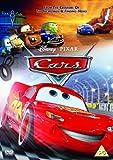 Cars [DVD] (2006) by Owen Wilson
