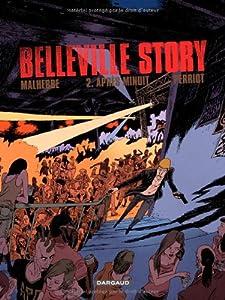 """Afficher """"Belleville story n° 2<br /> Après minuit"""""""