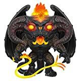 Lord of the Rings/Hobbit - Balrog 6