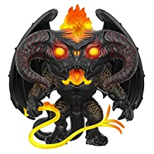 "Funko POP Movies Lord of The Rings Balrog 6"" Action Figure"