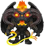 "Funko POP Movies The Lord of the Rings Balrog 6"" Action Figure"