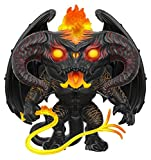 Funko POP Movies Lord of The Rings Balrog 6