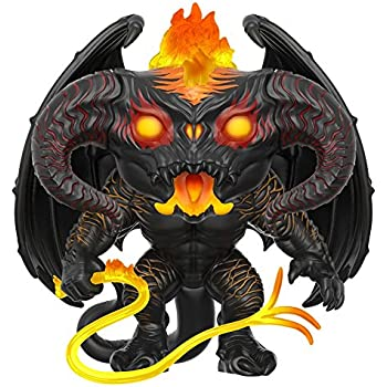 """Funko POP Movies The Lord of the Rings Balrog 6"""" Action Figure"""