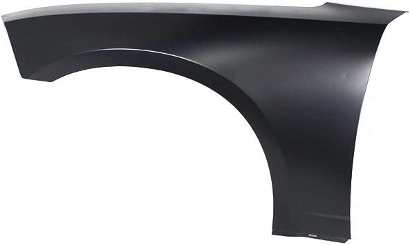 Fender For 2006-2011 Chevrolet HHR Front Driver Side Primed Steel CAPA