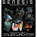 Genesis: The First Middleton's Pride Trilogy: Spineward Sectors: Middleton's Pride, Books 1-3