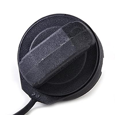 beler Gas Cap Fuel Tank Cover Petrol Diesel for VW Golf Jetta Bora Passat Audi A4 A6 A8 Seat (Fulfilled by Amazon): Automotive