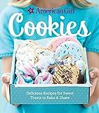 #8: American Girl Cookies