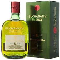 Ahorra en la compra de Buchanan's Deluxe Whisky