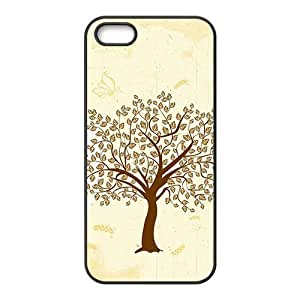 The Spring Is Coming Hight Quality Plastic Case for Iphone 5s
