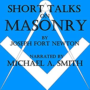 Short Talks on Masonry Audiobook