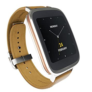 Asus ZenWatch - Smartwatch Android (pantalla 1.63