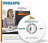 Philips LFH4500 Philips SpeechExec Transcription Software