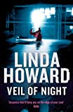 Veil of Night by Linda Howard front cover