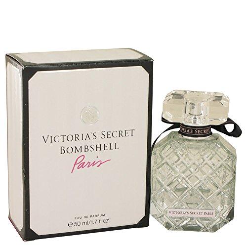 - Victoria's Secret Bombshell Paris 1.7 fl oz Eau De Parfum for Women