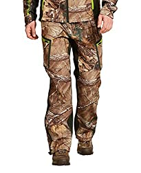 Under Armour Coldgear Infrared Scent Control Speed Freek Pant - Men's Realtree Ap-xtra Velocity 40