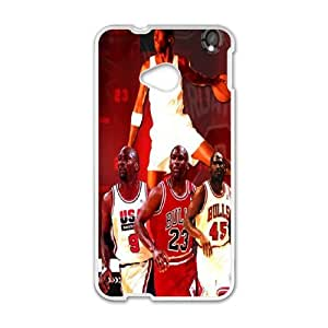 HTC One M7 Csaes phone Case Jordan QD93609
