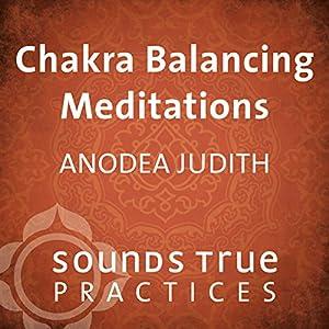 Chakra Balancing Meditations Speech