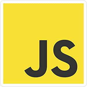 B. Strange Mall Javascript Stickers (3 Pcs/Pack)