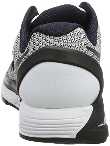Nike Wmns Air Zoom Odyssey 2 Scarpe Running Donna Bianco white black