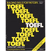 Building Skills for the Toefl: Tapescript and Key