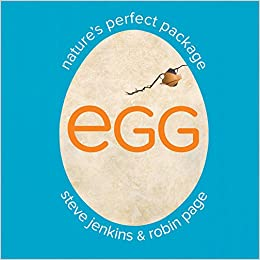 Image result for nature's perfect package egg