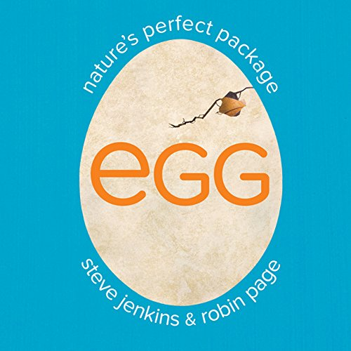 Egg: Nature's Perfect Package by Harcourt Brace and Company (Image #3)