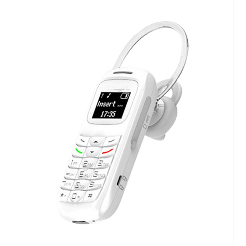 meylsEU Auricular inalámbrico Bluetooth Estéreo Mini ...