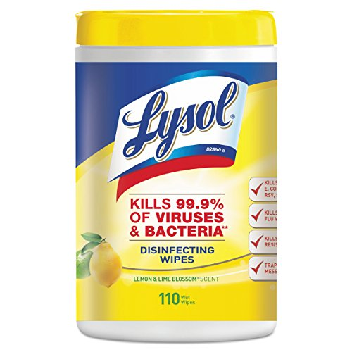 lysol commercial wipes - 1