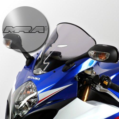 Cupolino racing MRA Suzuki GSX-R 1000 07-08 fumè chiaro