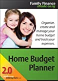 Home Budget Planner 2.0 for Mac [Download]
