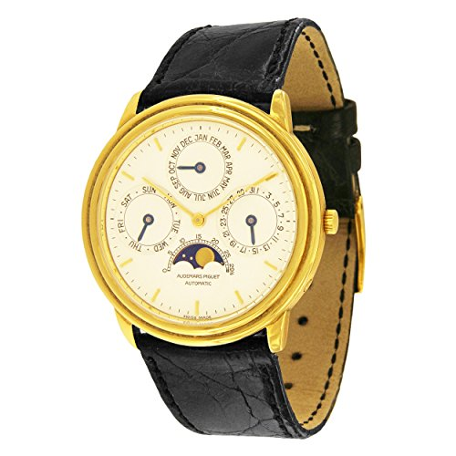 Audemars Piguet Vintage automatic-self-wind mens Watch (Certified Pre-owned)