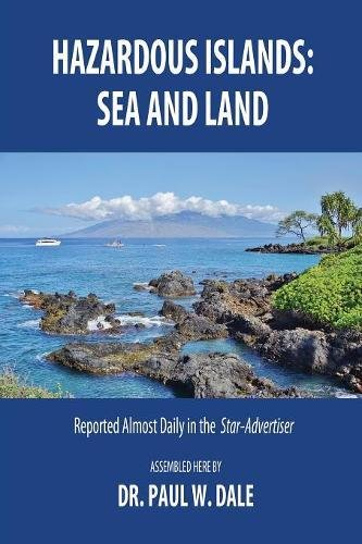 Read Online Hazardous Islands: Sea and Land PDF