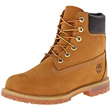 "Timberland Women's Icon 6"" Premium Fashion Boots"