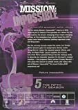 Mission: Impossible -Ssn 5