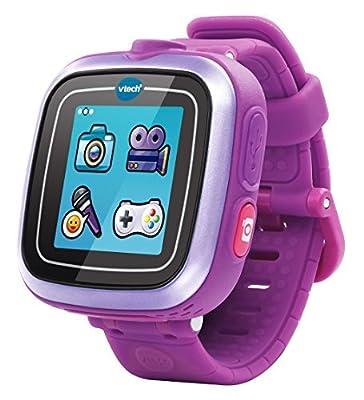 VTech Kidizoom Smartwatch - Vivid Violet - Online Exclusive