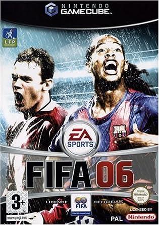 GRATUITEMENT FIFA2006 TÉLÉCHARGER