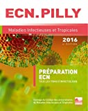 ECN Pilly 2016 : Maladies infectieuses et tropicales