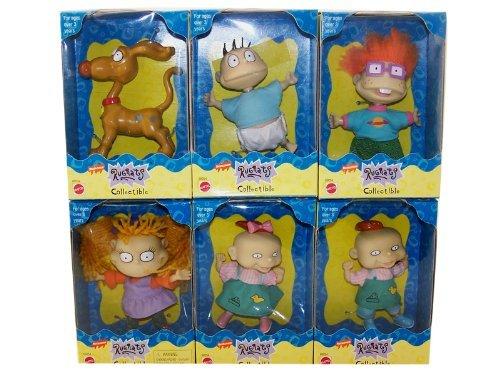 Rugrats Collectible , Phil DeVille -