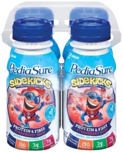 pediasure-sidekicks-strawberry-shake-liquid-8-ounce-pack-of-16