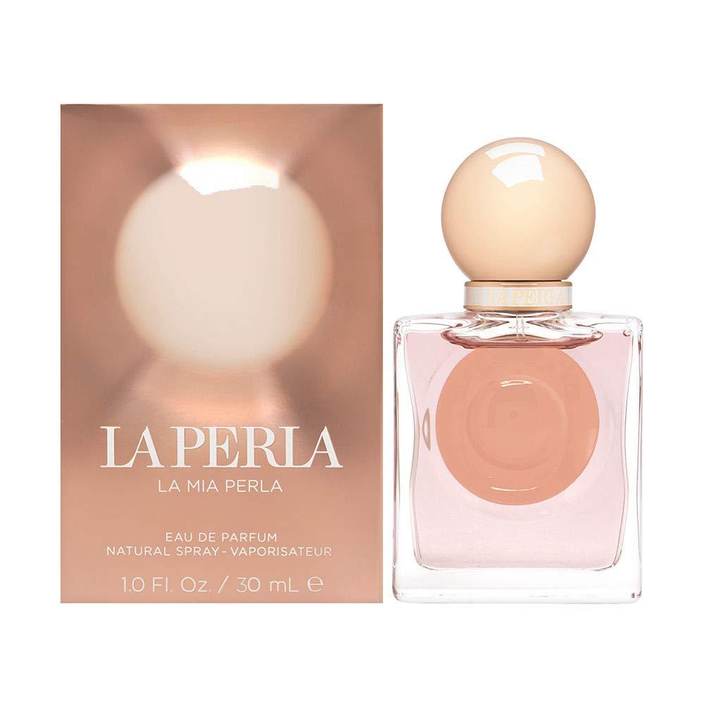 Expulsar a inestable periodista  La Perla La Mia Perla Eau de Parfum Spray 30ml - Buy Online in Canada.   la  perla Products in Canada - See Prices, Reviews and Free Delivery over C$90    Desertcart