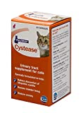 Cystease Advanced Urinary Tract Support for Cats (Pot Size: 30 Tablets)