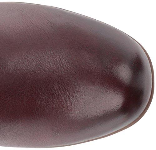 bruni moyen femmes noir au nappe bottines chelsea Dansko pour vin SItOqYwnz