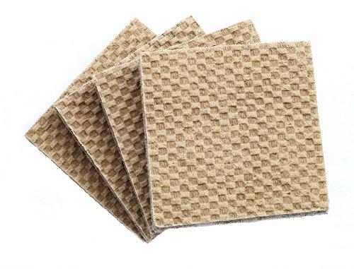 DURA GRIP Non Slip Rubber Furniture Protectors product image