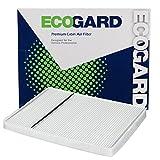 ECOGARD XC35448 Premium Cabin Air Filter Fits Buick LeSabre/Cadillac DeVille/Buick Lucerne/Cadillac DTS/Pontiac Bonneville/Oldsmobile Aurora