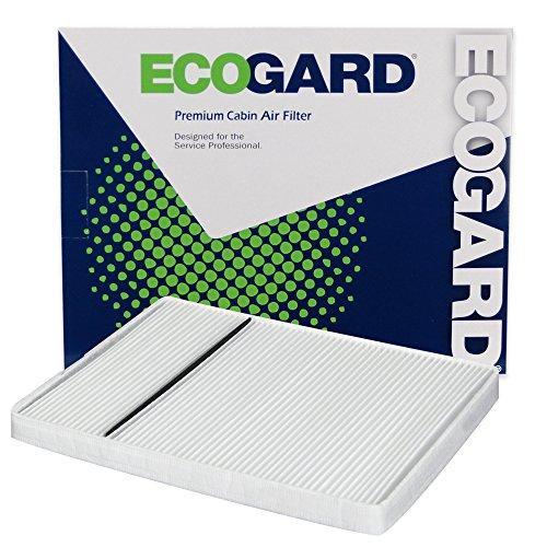 ECOGARD XC35448 Premium Cabin Air Filter Fits Buick LeSabre / Cadillac DeVille / Buick Lucerne / Cadillac DTS / Pontiac Bonneville / Oldsmobile Aurora