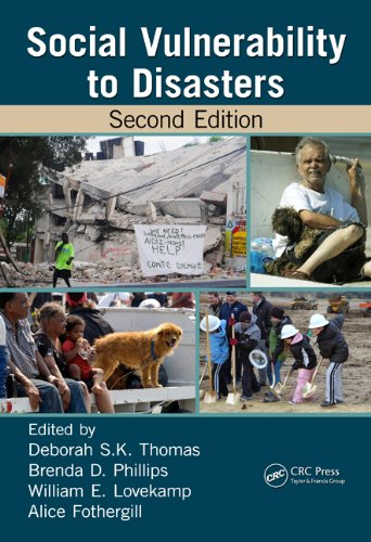 Download Social Vulnerability to Disasters, Second Edition Pdf